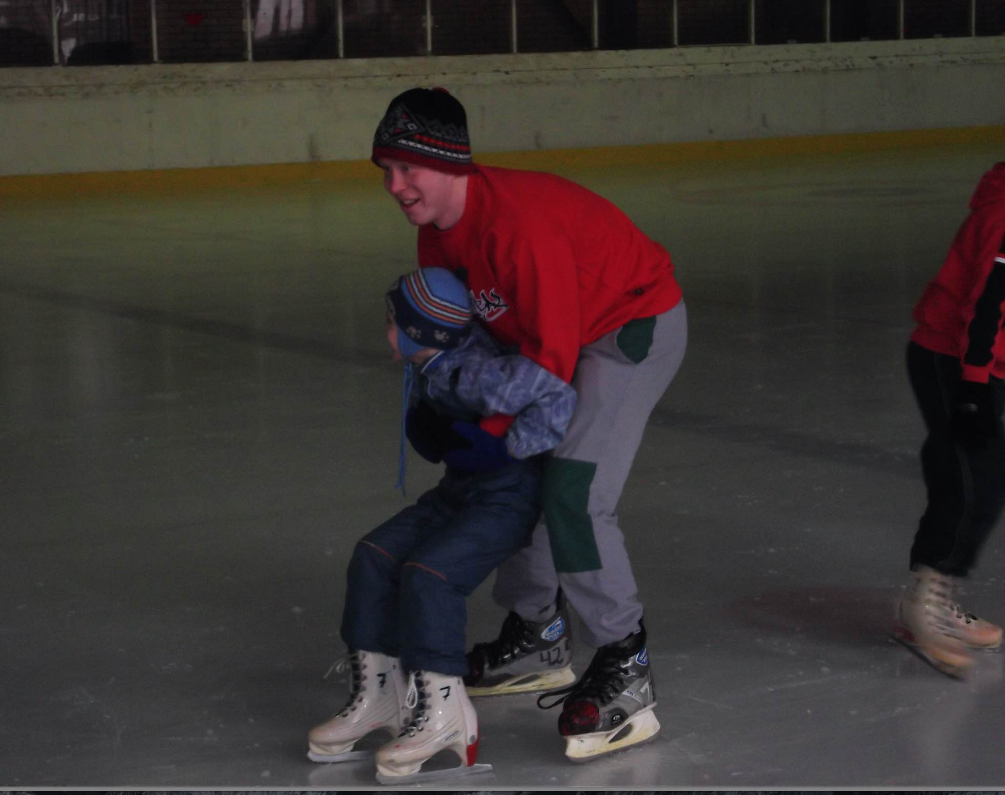 Ice-Skating-Kids