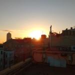 Barcelona-Sunrise